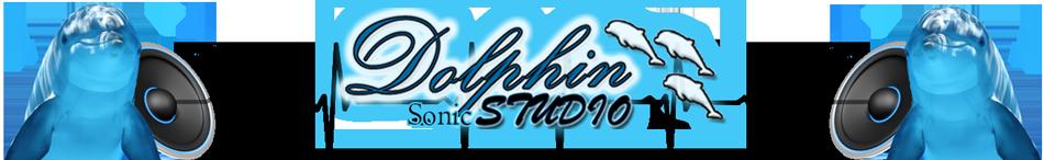 Dolphin sonic studio