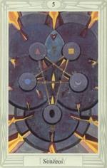Crowley - petka disku