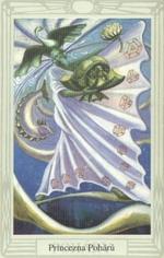 Crowley - princezna poharu
